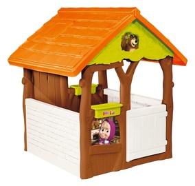 Smoby House Masha And Bear 810600