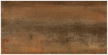 Akmens masės plytelės Mars Oxido Lapp Rec, 60 x 30 cm