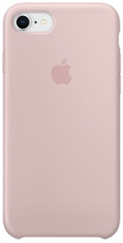 Apple Silicone Back Case For Apple iPhone 7/8 Pink