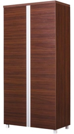 Bodzio Wardrobe AG10 Walnut