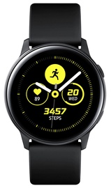 Išmanus laikrodis Samsung Galaxy Watch Active Black