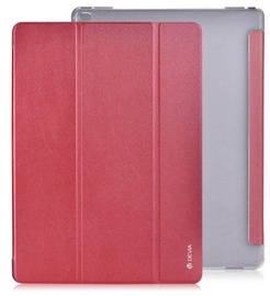 Devia Light Grace Case For Apple iPad Pro 12.9 2017/2016 Red