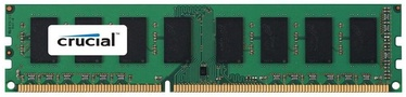 Crucial 8GB 1600MHz PC3-12800 DDR3 CL11 UDIMM CT102464BD160B