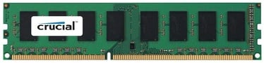 Operatyvioji atmintis (RAM) Crucial CT102464BD160B DDR3 (RAM) 8 GB