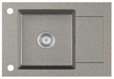 Halmar Sink Stema Granite Grey