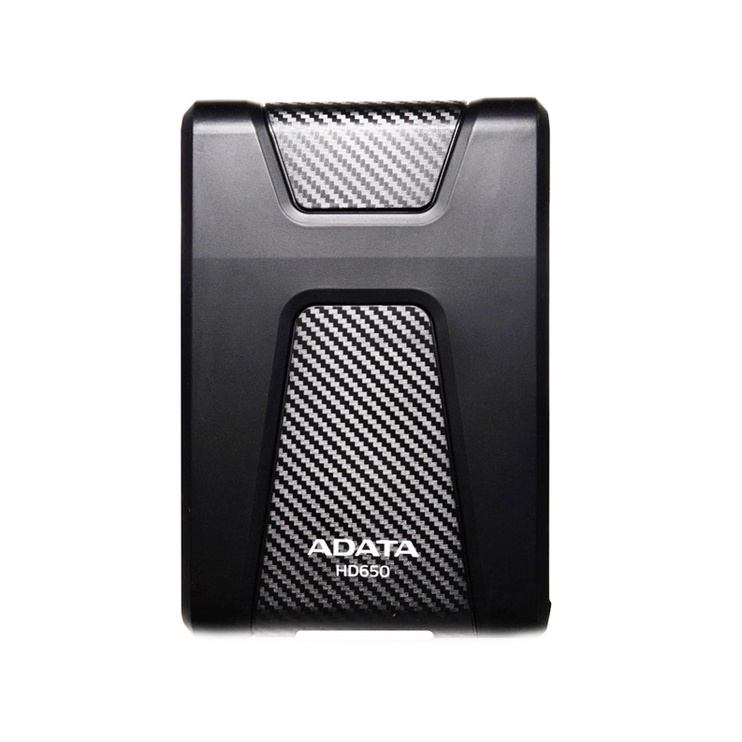 "Išorinis kietasis diskas Adata AHD650, 2,5"", 1 TB, USB 3,0"