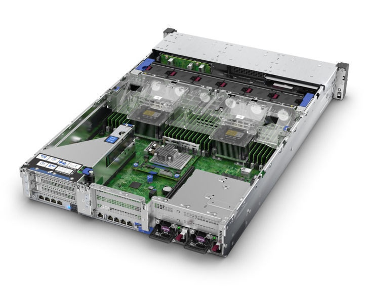 HP ProLiant DL380 Gen10 P24841-B21