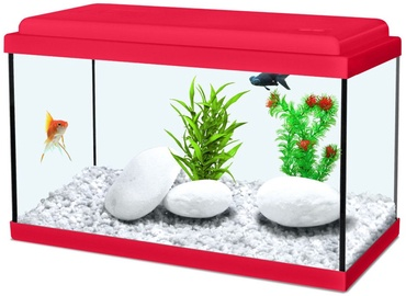 Zolux Aquarium Nanolife Kidz 35 Red
