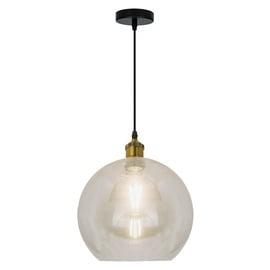 Pakabinamas šviestuvas Domoletti Rico CL16116D-1P, 40W, E27
