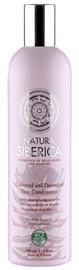 Plaukų kondicionierius Natura Siberica Colored & Damaged Hair Conditioner, 400 ml