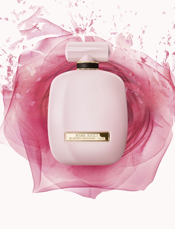 Kvepalai Nina Ricci Rose Extase 80ml EDT