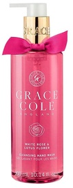 Grace Cole Hand Wash 300ml White Rose & Lotus Flower