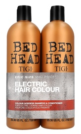 Tigi Bed Head Colour Goddess šampūnas, 750 ml + plaukų kondicionierius, 750ml