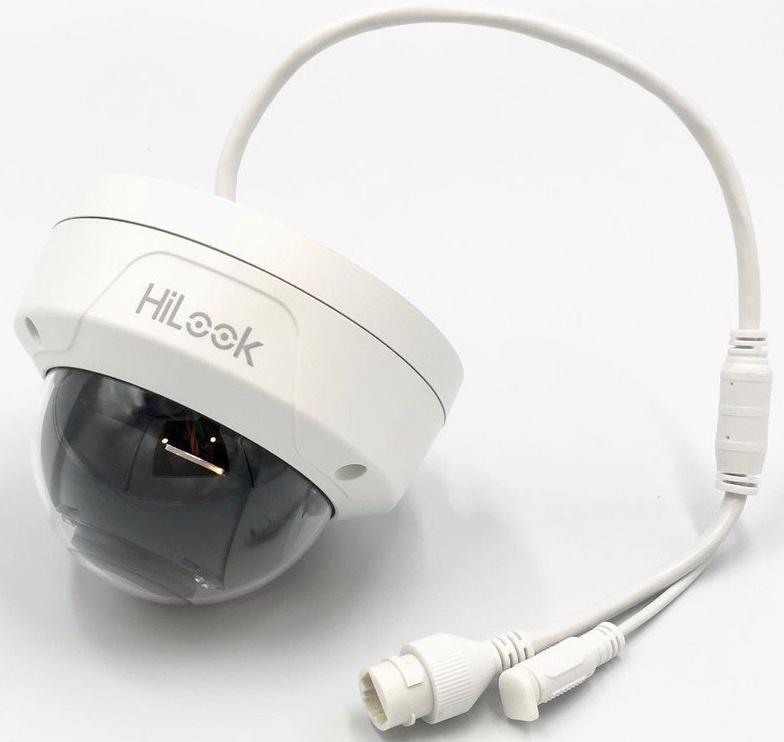 Hikvision HiLook IP Camera IPC-D140H