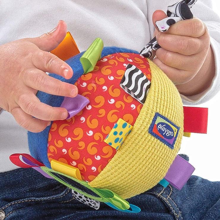 Playgro Loopy Loops Ball 0180271