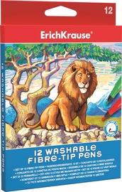 Viltpliiatsid ErichKrause 12 tk