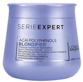 L`Oréal Professionnel Serie Expert Blondifier Mask 250ml