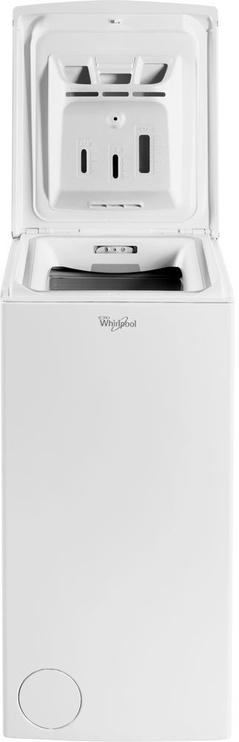 Skalbimo mašina Whirlpool TDLR70220