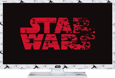 Toshiba Star Wars TV 24SW763DG