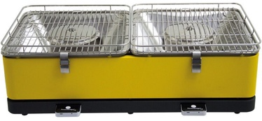 Feuerdesign Grill Santorin Yellow 2007737
