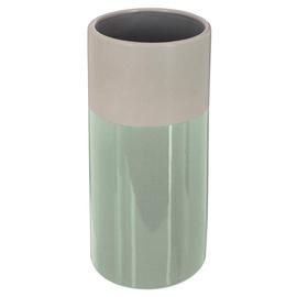 Keraminė vaza, 11 x 22 cm