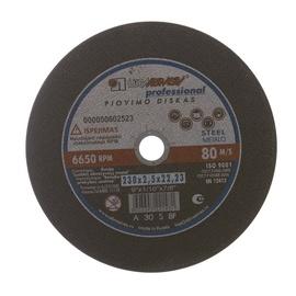 Pjovimo diskas, 230 x 2.5 x 22.23 mm