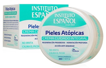 Instituto Español Atopic Skin Cream 400ml