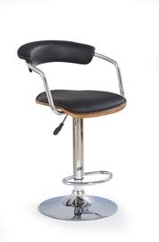 Baro kėdė H19, juoda