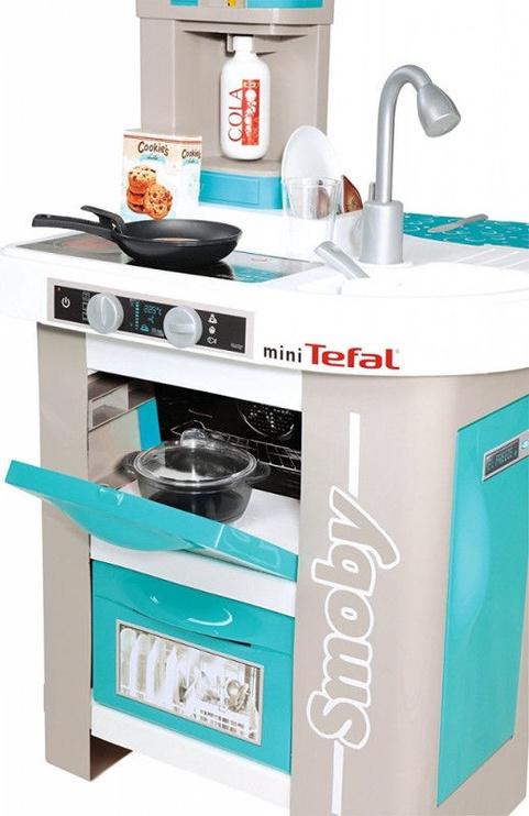 Smoby Tefal Studio Kitchen Bubble 311023