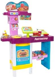 Ролевая игра Fast Food Kitchen