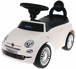 Baby Mix Fiat 500 HZ620 White