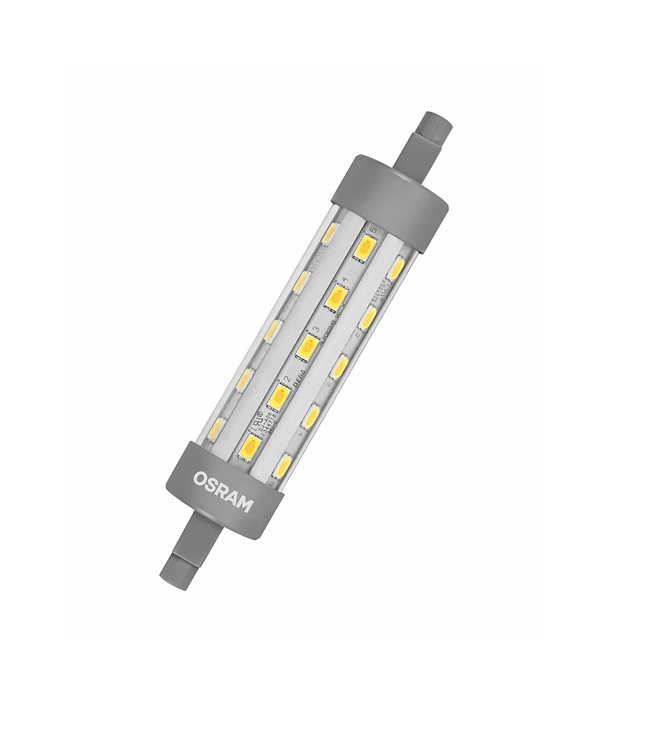 SPULD.LED STAR LINE R7S 6.5W/827 FR (OSRAM)