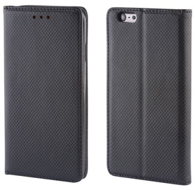 Forever Smart Fix Book Case For Huawei P8 Lite Black