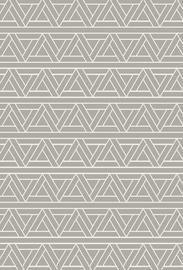 Paklājs Oriental Weavers Carter 1721-H OG5, pelēka, 230x160 cm
