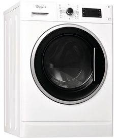 Skalbimo mašina - džiovyklė Whirlpool WWDC 9716