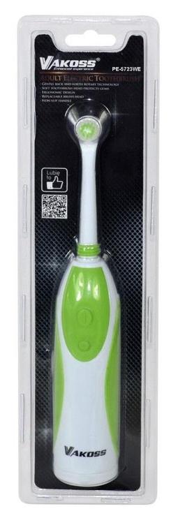 Vakoss Toothbrush PE-5723WE