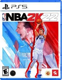 PlayStation 5 (PS5) mäng 2k Games NBA 2K22
