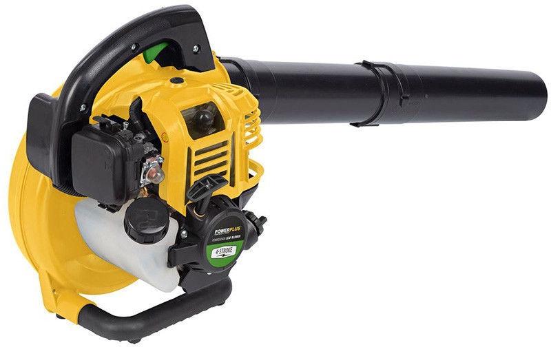 Benzininis lapų pūstuvas Powerplus POWXG50400, 650 W