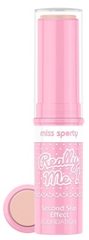 Miss Sporty Really Me Second Skin Effect Foundation 7g 01