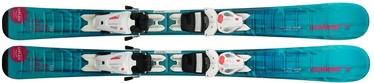 Elan Skis Starr QS EL 4.5/7.7 Blue 130cm