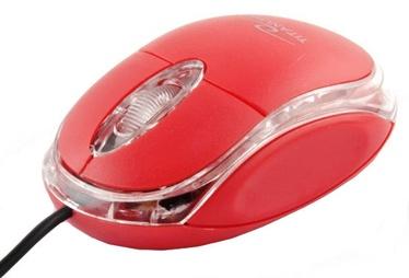 Esperanza Titanum Raptor TM102 Mouse Red
