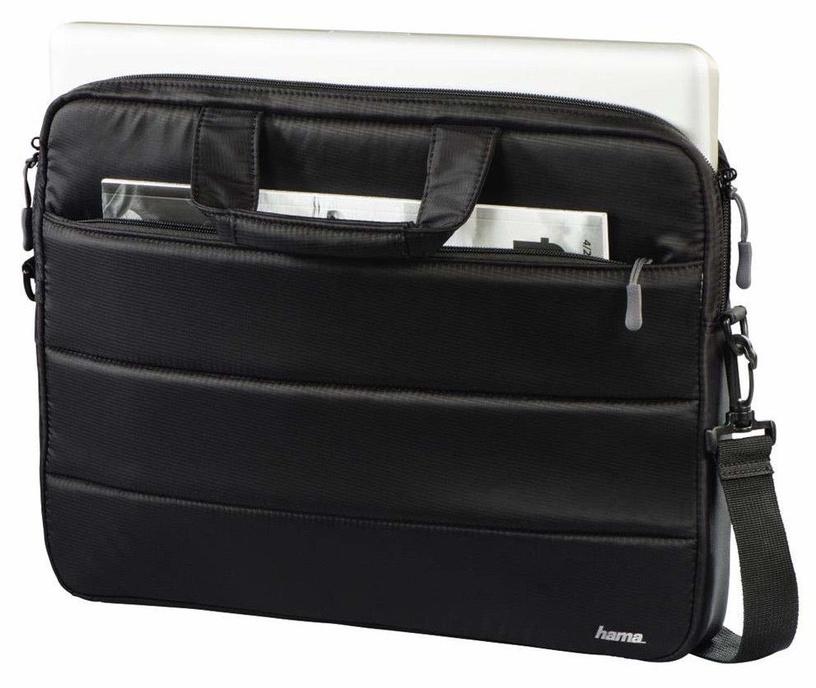 Сумка для ноутбука Hama, черный, 15.6″