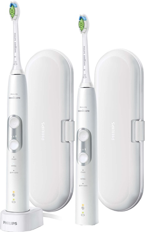 Philips Sonicare ProtectiveClean 6100 HX6877/34