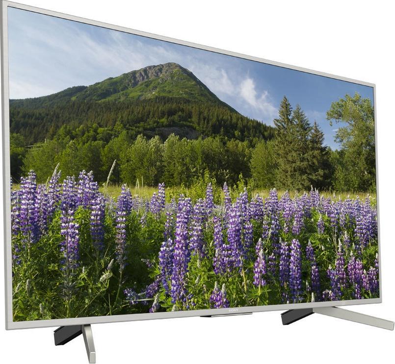 Televizorius Sony KD-49XF7077
