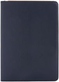 Holdit Case Stand For Apple iPad Air 2 Dark Blue/Orange