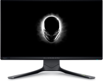 "Monitorius Alienware AW2521H, 25"", 1 ms"