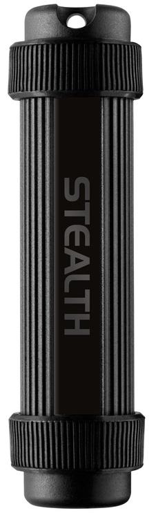 USB atmintinė Corsair Survivor Stealth, USB 3.0, 64 GB