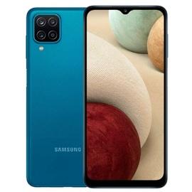 Мобильный телефон Samsung Galaxy A12, синий, 4GB/64GB