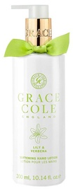 Grace Cole Softening Hand Lotion 300ml Lily & Verbena