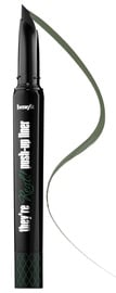 Benefit They're Real! Gel Eyeliner Pen 1.3g Green